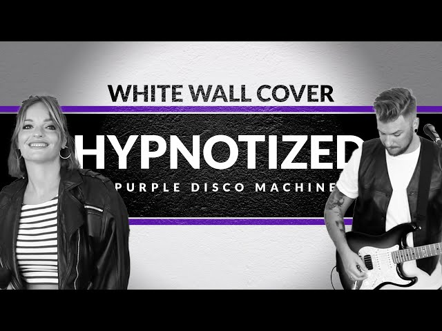 Hypnotized - Purple Disco Machine, Sophie And The Giants [Family Business Duo Cover]