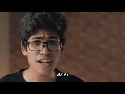 SOTA? Don't!