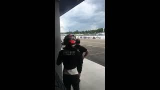 European series GT4 Dijon 2018 : Changement de pilote Dijon course 2 ?????64