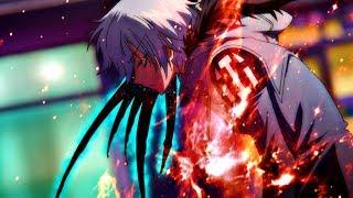-『AMV』Корми демонов по расписанию (аниме клип)『MIX』