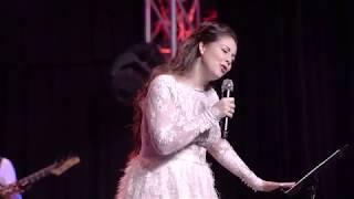 Алёна Петровская-Любовь и боль (муз. В. Лебедев сл. В. Балдин )