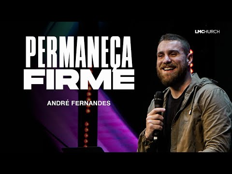 PERMANEÇA FIRME | LAGOINHA MIAMI CHURCH