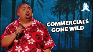 Commercials Gone Wild | Gabriel Iglesias