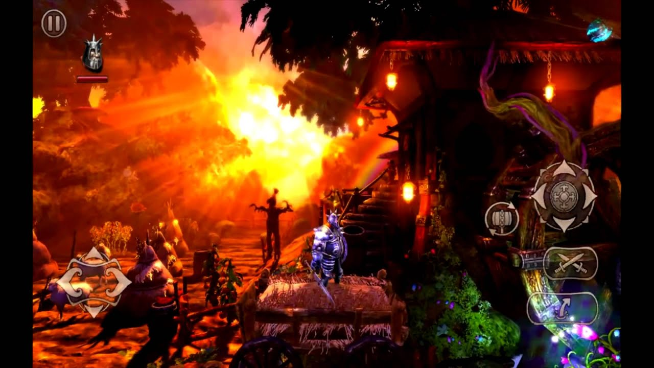 10 Best Games Ported to Android