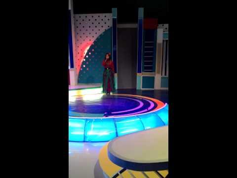 Agnes monica Teruskanlah dan Cici-Paramida(Wulan Merindu) Calon Bintang TVRI 2014 (GrandFinal)