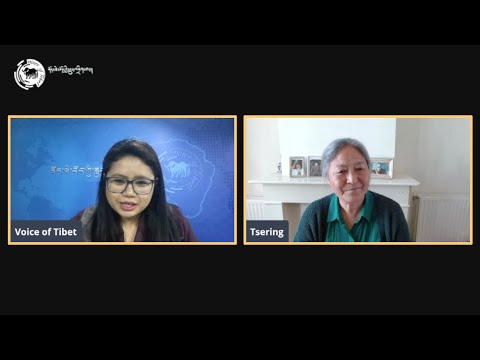 Women of Tibet: Tsering Jampa, ICT Europe Executive Director