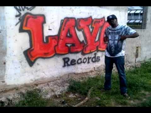 SPRhory- Lava Records