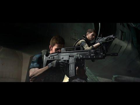 Resident Evil 6 - No One Gets Left Behind