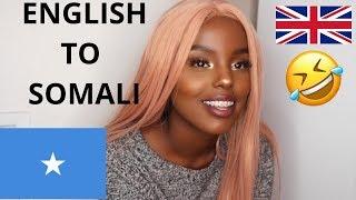 vuclip FUNNY AF SOMALI SONG LYRICS CHALLENGE
