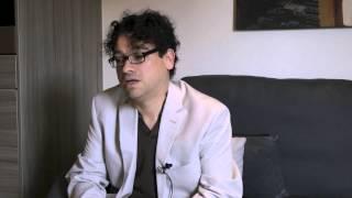Sergio De La Pava: Activities Marked by Ambition