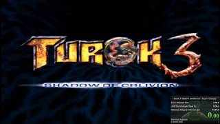 Turok 3: Shadow of Oblivion / Joseph Any% Speedrun 46:23
