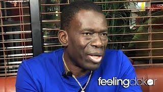 Assane Ndiaye depuis Paris se livre: Awma dom bouy weuy wayé ...