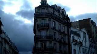 Париж. Площадь Пигаль. Кабаре