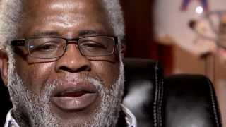 My Life: Earl Campbell, F Block