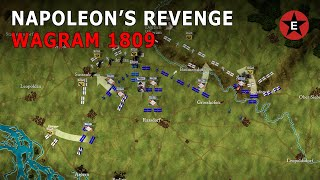 Napoleon Strikes Back: Wagram 1809
