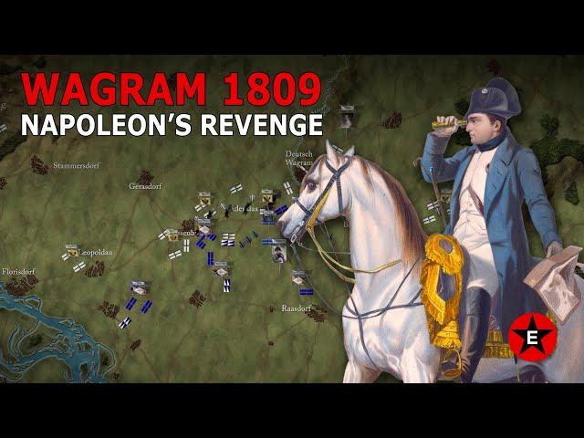 Napoleon's Revenge: Wagram 1809