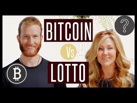 Bitcoin & Cryptocurrencies For The Novice - Son Explains To Mom Very Low Risk - 2018 - Fabulous50s