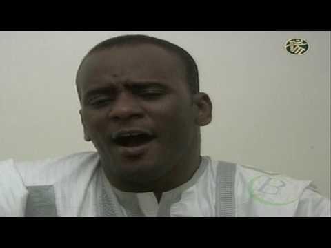 Ely salem Music Mauritania