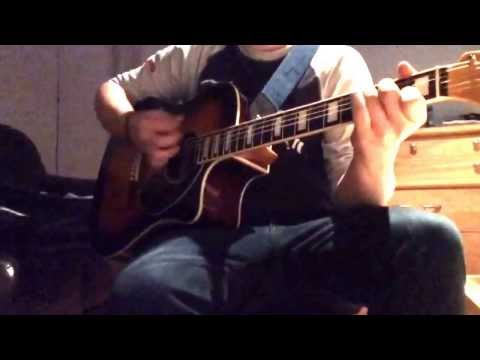 With Arms Wide Open~Creed(Boyce Avenue)~~guitar cover
