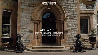 Art and Soul - The Holywood International Art & Sc...