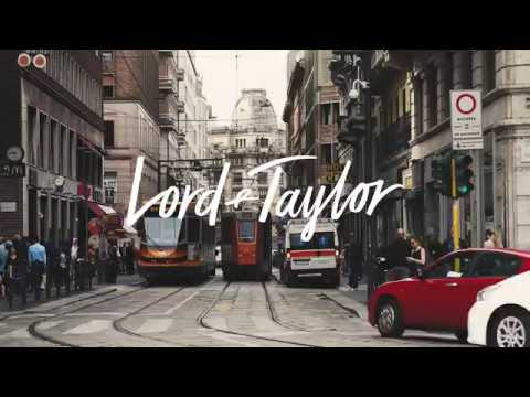Men's Style Guide | Lord & Taylor