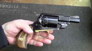 Remington Bulldog Project Part 5