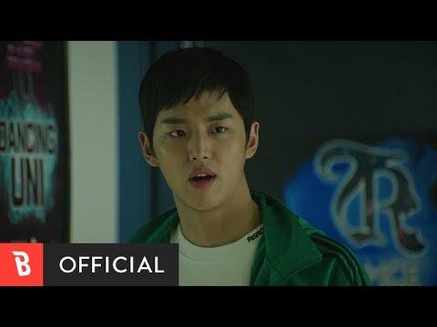 [M/V] JINHO(진호), HUI(후이), KINO(키노) (PENTAGON(펜타곤)) - Miss U