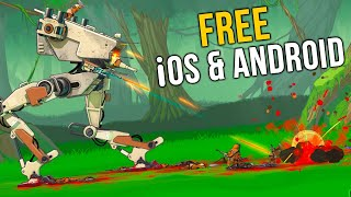 10 Best FREE iΟS & Android Games of May 2020