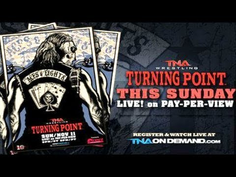 Download Bryan & Vinny: TNA Turning Point 2012 Review