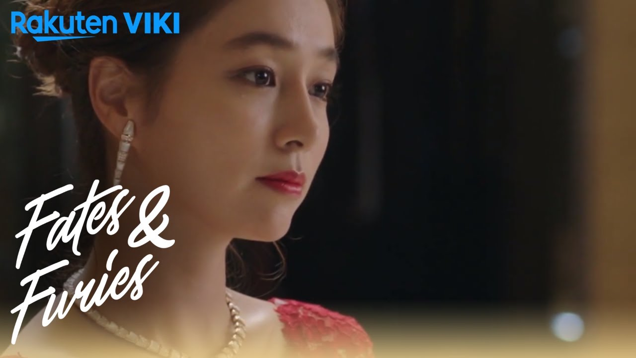 Fates And Furies Ep2 Beautiful Lee Min Jung Eng Sub