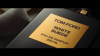 TOM FORD - White Suede 100ml