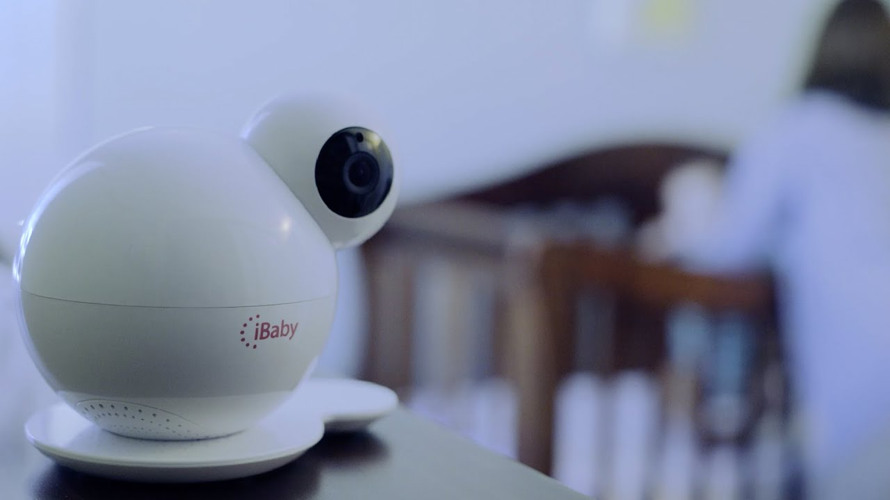 Ibaby Monitor M6s Youtube