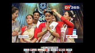 DY Bihurani Season 10  WINNER Hiranmayee Kalita