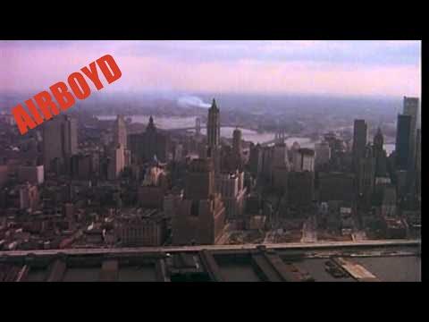 Over New York (1966)