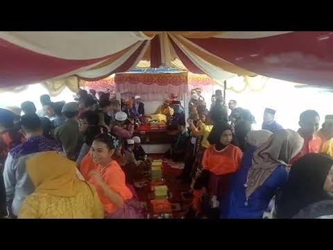 Free Download Kemeriahan Perayaan Pesta Adat Mappanretasi Pagatan Tanahbumbu Mp3 dan Mp4