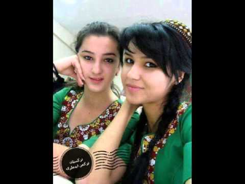 Bi wafa Mohibullah Dali new  song Turkmen  songs