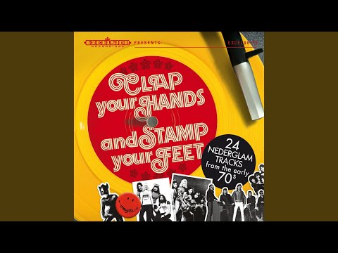 Clap Yours Hands and Stamp Your Feet