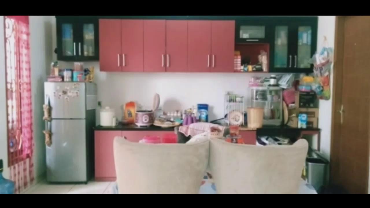 Rumah di jual di graha raya bintaro - YouTube