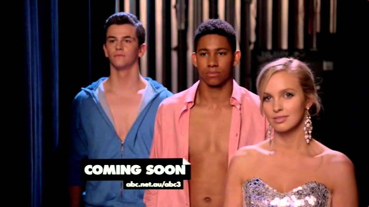 Dance Academy] Season 3 Teaser