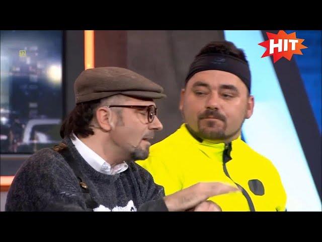 3 Najlepsze Skecze Kabaret Młodych Panów