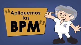 Industrial Molinera: Uso de las BPM (Buenas Prácticas de Manufactura).