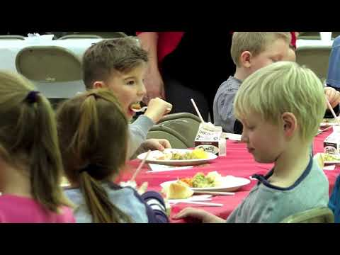 Southern Kings School Turkey Dinner 2017