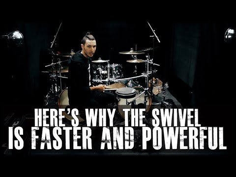 This Is Why The Swivel Technique Allows You To Go Faster With More Power - James Payne