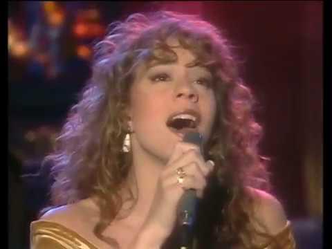 Mariah Carey: Live At Kulan, Swedish TV 1990