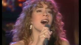Mariah Carey: live at Kulan, Swedish TV 1990