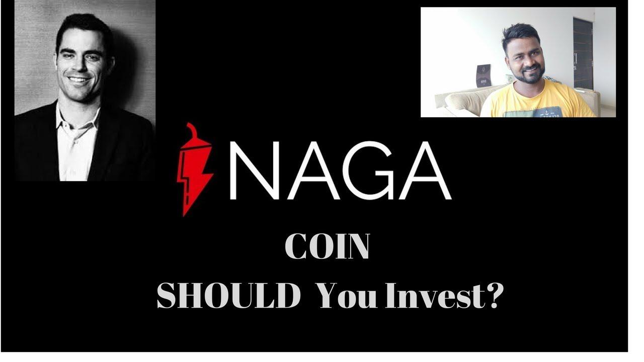 Naga Coins