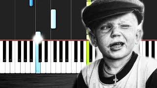 Dolya vorovskaya -Piano