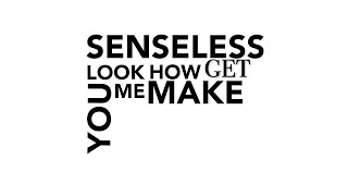 Stefflon Don - Senseless (Lyric)