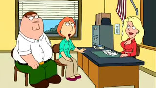 Family Guy - Ms. Lockhart (2)