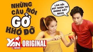 OTO: Những Câu Nói Gở Khó Đỡ || Quang Trung & Vy Vân